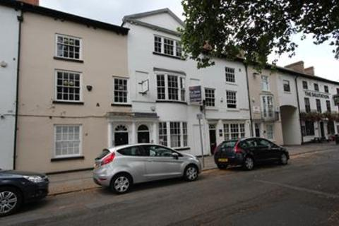 Office to rent - Ground Floor Offices, 11 South Parade, Doncaster
