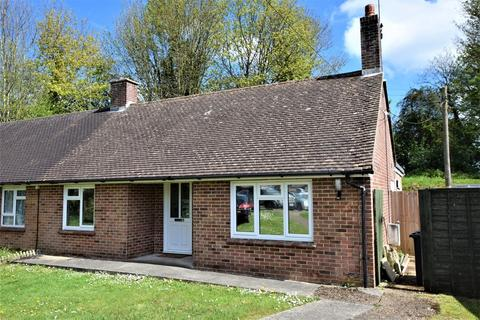 2 bedroom semi-detached bungalow for sale - Sandy Place, Smeeth