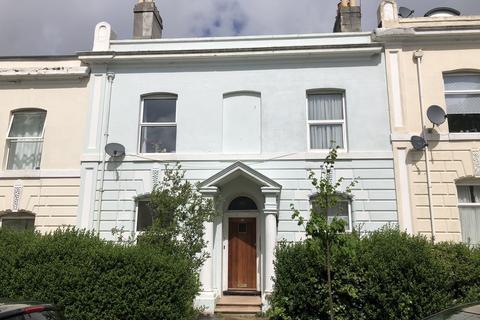 1 bedroom ground floor flat to rent - Flat 3, 48 Haddington Road