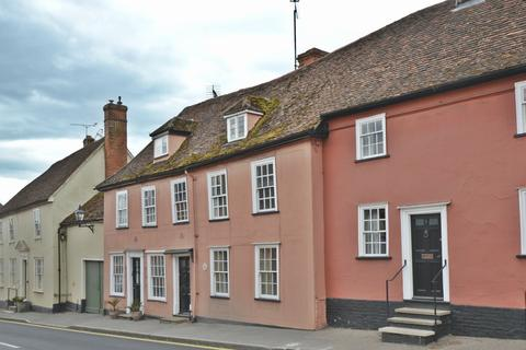 3 bedroom cottage for sale - Watling Street, Thaxted