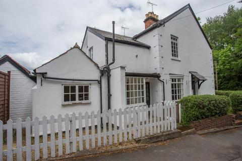 3 bedroom house to rent - Rosemount Cottages, Church Road, Chavey Down