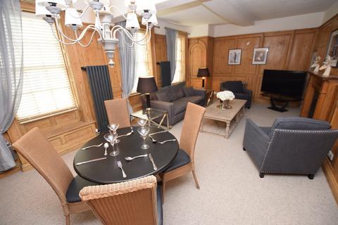 2 bedroom apartment to rent - Burleigh Mews, Friar Gate DE1 1EX