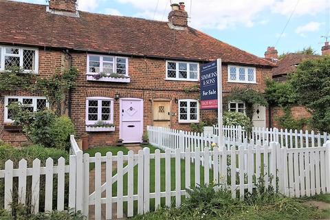 2 bedroom cottage - Fern Cottages, Little Marlow