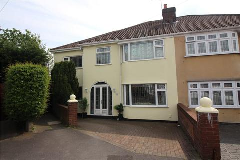 4 bedroom semi-detached house for sale - Court Hey Drive, Liverpool, Merseyside, L16