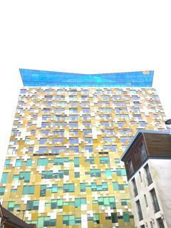 Studio to rent - 196 Wharfside, 15th Floor apartment , Birmingham B1