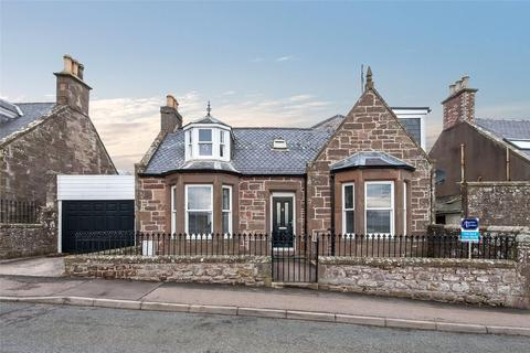 5 bedroom detached house for sale - 3 Castle Terrace, Inverbervie, Montrose, DD10