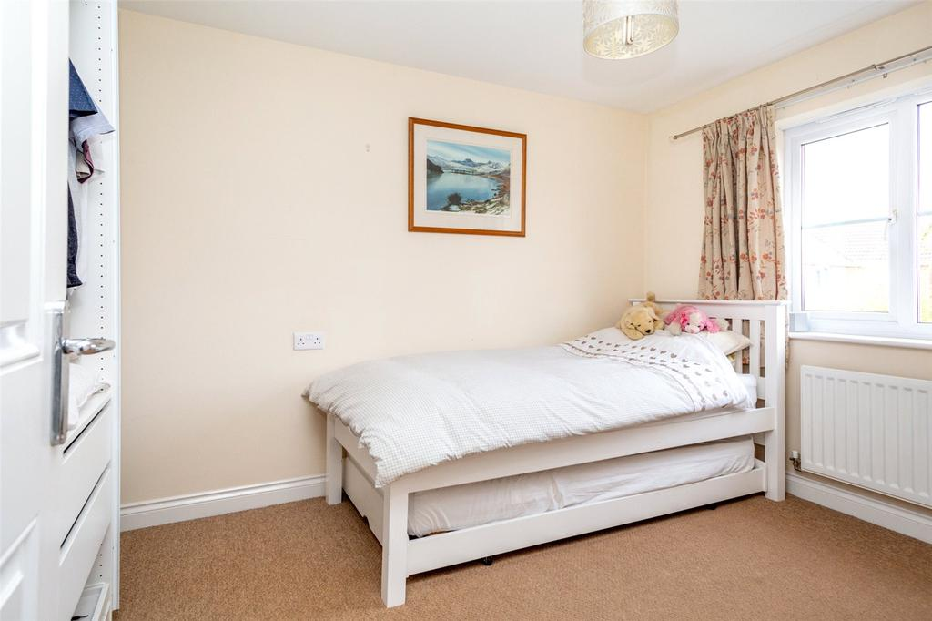 Green Lane North Duffield Selby Yo8 4 Bed Townhouse For