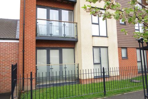 2 bedroom apartment to rent - Sculptor Crescent, Stockton on Tees TS18