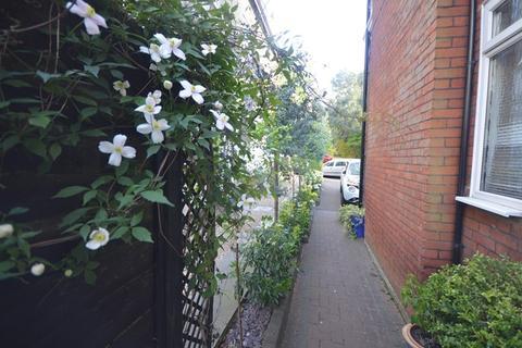 Studio to rent - Firtree Lodge, 3 Court Road, Southampton, Hampshire, SO15