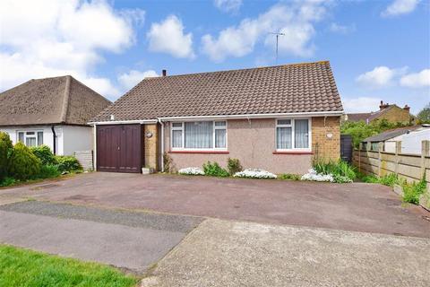2 bedroom detached bungalow for sale - Ivanhoe Road, Herne Bay, Kent