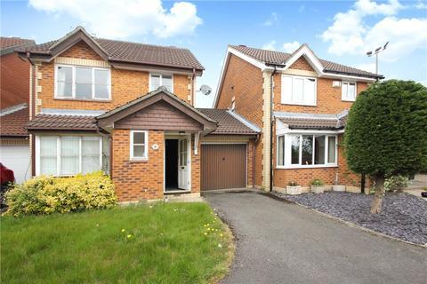 3 bedroom link detached house for sale - Hookstone Grange Court, Harrogate, North Yorkshire
