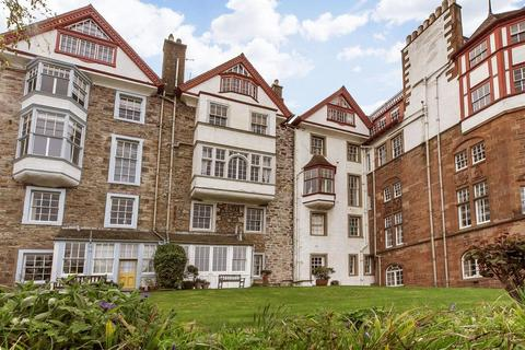 2 bedroom flat for sale - 3b Ramsay Garden, Old Town, EH1 2NA
