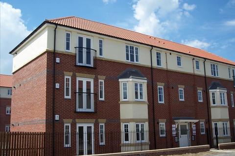 2 bedroom flat for sale - Charnwood Avenue, Longbenton, Newcastle upon Tyne, Tyne and Wear, NE12 8PT