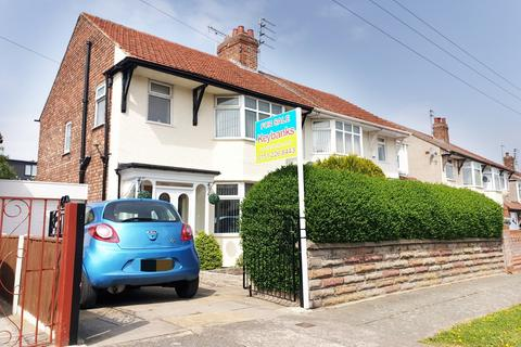 3 bedroom semi-detached house for sale -  Hampton Court Road,  West Derby, L12