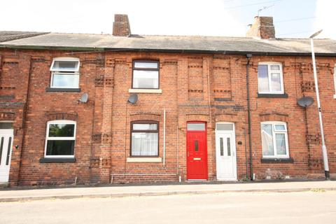 2 bedroom terraced house to rent - Welby Road, Asfordby Hill, Melton Mowbray