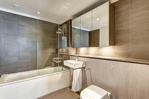3 bedroom flat to rent - Merchant Square W2