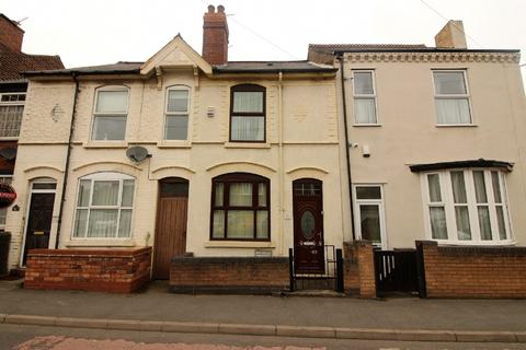 3 bedroom terraced house to rent - Bloxwich Road South, Willenhall