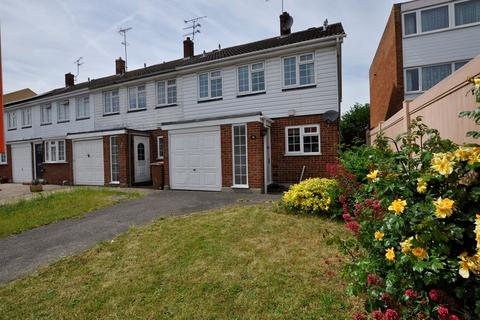 3 bedroom end of terrace house to rent - Darrell Close, Chelmsford, Chelmsford, CM1