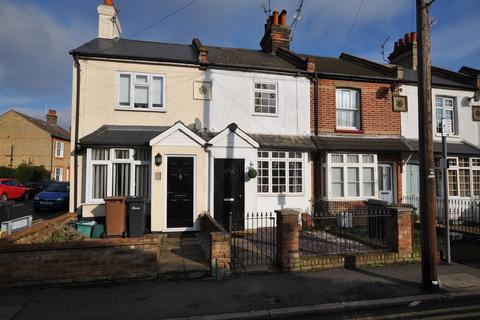 2 bedroom terraced house for sale - Lady Lane, Old Moulsham, Chelmsford, CM2