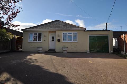 2 bedroom bungalow for sale - Manor Crescent, Little Waltham, Chelmsford, CM3