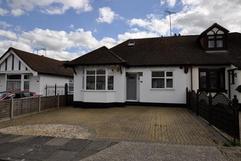 3 bedroom chalet for sale - Burnside Crescent, Chelmsford, Chelmsford, CM1