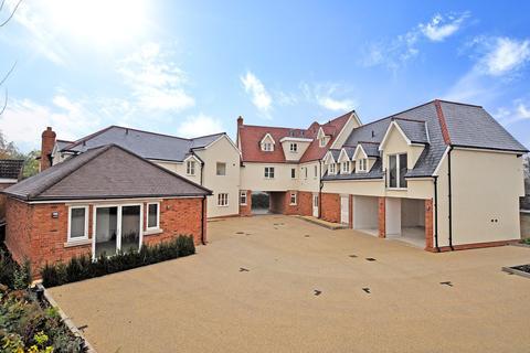2 bedroom apartment for sale - Plot 1, Butts Lane, Danbury, Chelmsford, CM3