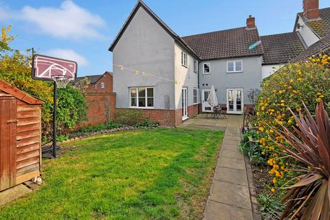 4 bedroom link detached house for sale - Cowdrie Way, Springfield, Chelmsford, CM2