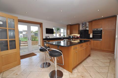 4 bedroom detached house for sale - Paradise Road, Writtle, Chelmsford, CM1