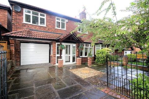 5 bedroom semi-detached house for sale - Pine Grove, Eccles