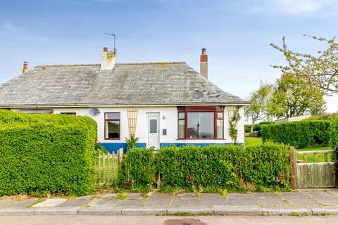 2 bedroom semi-detached bungalow for sale - Shoresdean, Berwick-upon-Tweed, Northumberland