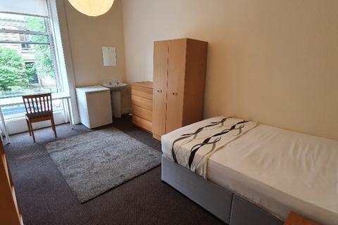 1 bedroom house share to rent - Hamilton Park Avenue, Kelvinbridge, Glasgow, G12 8DU