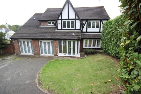 4 bedroom detached house to rent - Falconwood Chase, Worsley