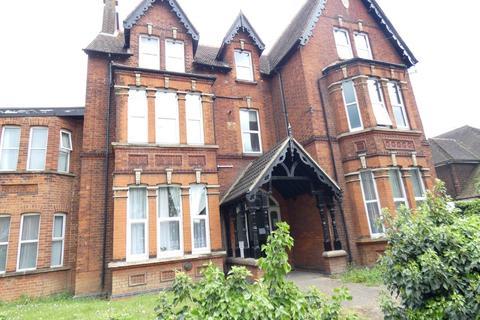 Studio to rent - Shakespeare Road, Bedford