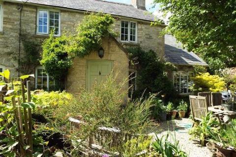 2 bedroom cottage to rent - Simons Lane, Shipton-Under-Wychwood, OX7