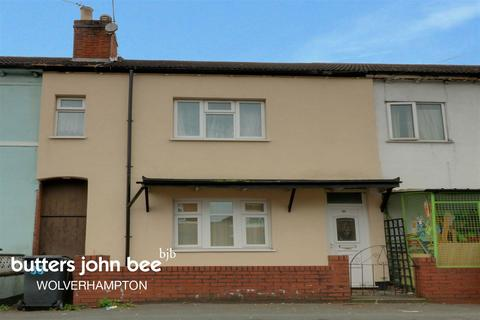 3 bedroom terraced house for sale - Sweetman Street, Wolverhampton