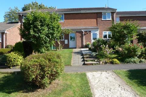 3 bedroom terraced house to rent - Meadway, Buckingham, Buckinghamshire, MK18