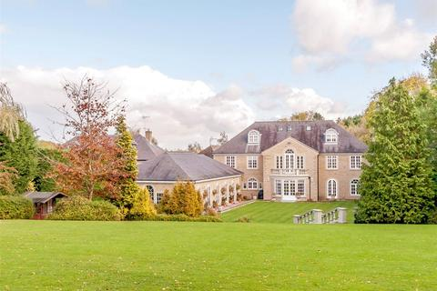 7 bedroom detached house for sale - Chase House, 2 Wigton Chase, Alwoodley, West Yorkshire, LS17