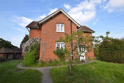 2 bedroom semi-detached house to rent - School Road, Padworth, Reading, RG7