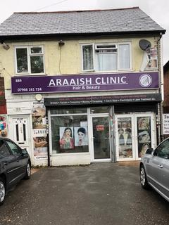 Shop to rent - Alum Rock Road, Birmingham, West Midlands, B8