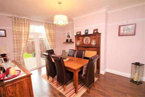 3 bedroom semi-detached house for sale - Devonshire Road, Linthorpe, Middlesbrough, TS5 6DJ