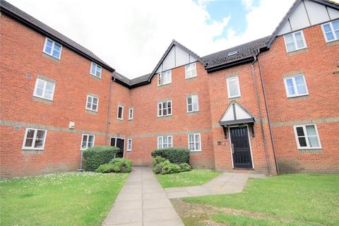 1 bedroom apartment for sale - Charnwood House, Rembrandt Way, Reading, Berkshire, RG1
