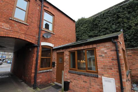 2 bedroom house to rent - Watnall Road, Hucknall NG15