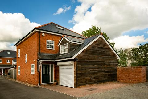 4 bedroom detached house for sale - Church Street Mews, Theale, Reading, RG7 5BF