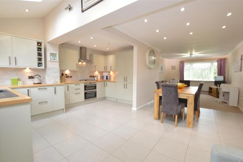 3 bedroom end of terrace house for sale - Harescombe, Yate, BRISTOL, BS37 8UG