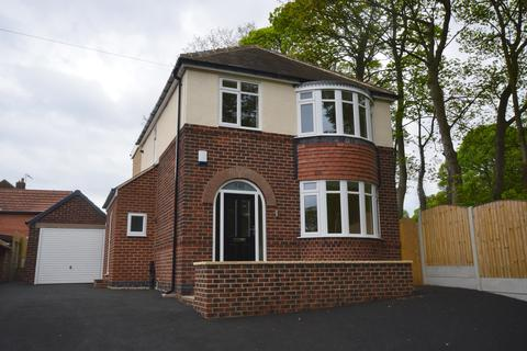 4 bedroom detached house for sale - Hady Hill, Hady, Chesterfield, S41 0EF