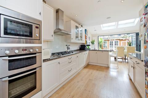 4 bedroom house to rent - Silverton Road, Hammersmith, London, W6