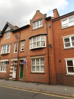 Duplex to rent - Regents Road, Leicester LE1