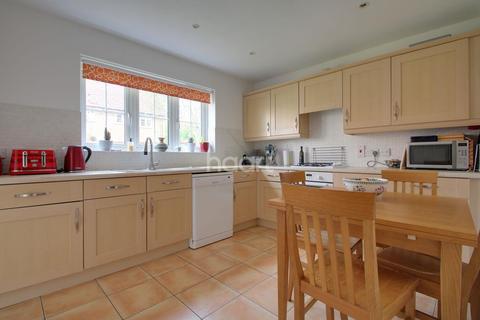 4 bedroom detached house for sale - Liberty Close, Bury St Edmunds