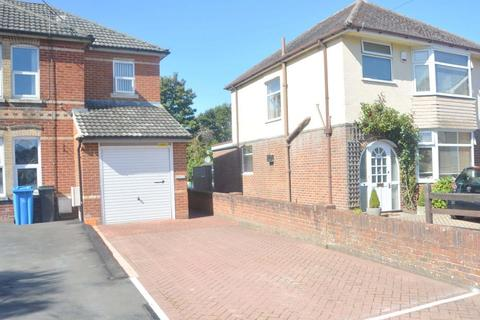 1 bedroom semi-detached house for sale - Ringwood Road, Poole, BH14 0RR