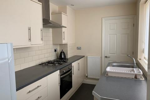 2 bedroom terraced house to rent - Cross Street, Warrington, Cheshire, WA2